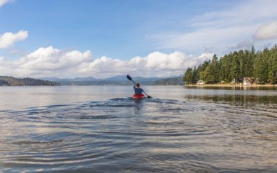 18 ways to move your body in Seattle